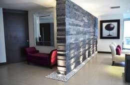 :  Walls by classicspaceinterior