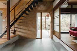 ALTS DESIGN OFFICE의  계단