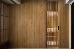 圖片:  更衣室 by Fertility Design 豐聚空間設計