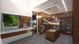 Dresser:   by Blunt Architects