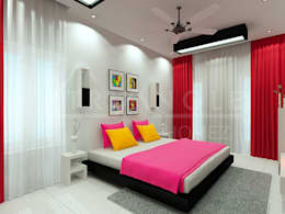 Interiors:   by TRIANGLE HOMEZ