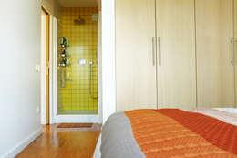 Stereo Mimarlık Atölyesi – Modern/8: modern tarz Yatak Odası