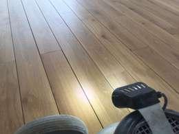 Handige tips en aanwijzingen voor het leggen van houten vloeren