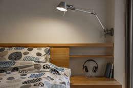 來本書吧:  臥室 by 王采元工作室