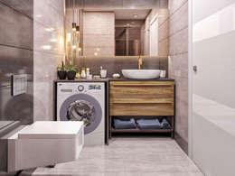 Phòng tắm by Statü Plus