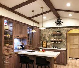 故事的故事:  餐廳 by 酒窩設計 Dimple Interior Design