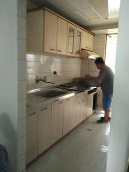 廚房Before:   by 以恩設計