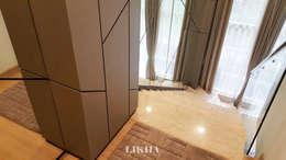 Mezzanine:  Lantai by Likha Interior