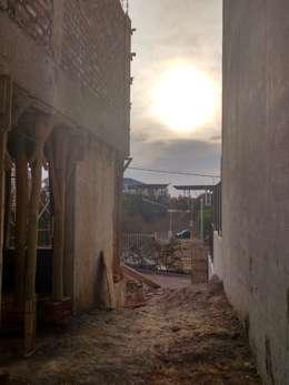 vista :  de estilo  por BM3 Arquitectos