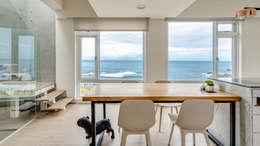 白屋 居所:  窗 by 御見設計企業有限公司