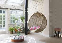 HannaHome Dekorasyon  – Lazy Sunday ile evlerde her gün Pazar keyfi… : modern tarz Duvar & Zemin