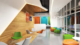 Interior Design:   by  ABG Architects and Builders