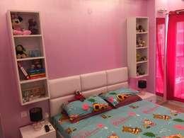 modern Nursery/kid's room by Nature in My Life