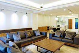 安平區自定義豪宅:   by houseda
