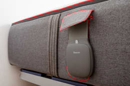 Sensor inteligente colchon morfeo: Dormitorios de estilo moderno de Colchón Morfeo
