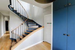 Escalier:  de style  par AC architecture