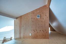 吉田裕一建築設計事務所의  아이방