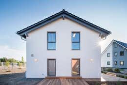 das perfekte fertighaus f r familien in ganz deutschland. Black Bedroom Furniture Sets. Home Design Ideas