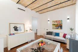 Ristrutturazione appartamento di 40 mq a roma - Pezzi di design ...