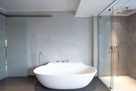badezimmer ideen, design und bilder | homify, Hause deko