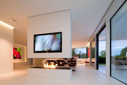 ideen inspiration fr moderne wohnzimmer homify - Moderne Wohnzimmer