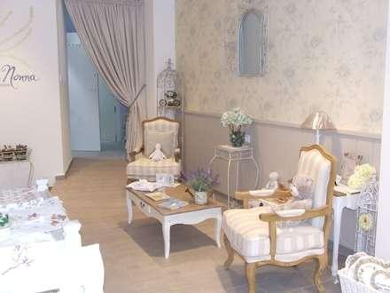 Dormitorios infantiles coloniales ideas homify - Dormitorio estilo colonial ...
