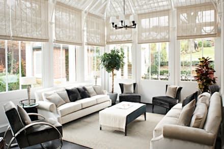 conservatory: classic Conservatory by Fisher ID