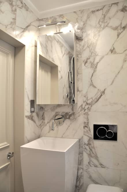 bathrooms redesign classic bathroom by studio to