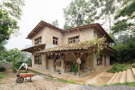 Montessori_Image 1:  Schools by Komoni.Arquitectos