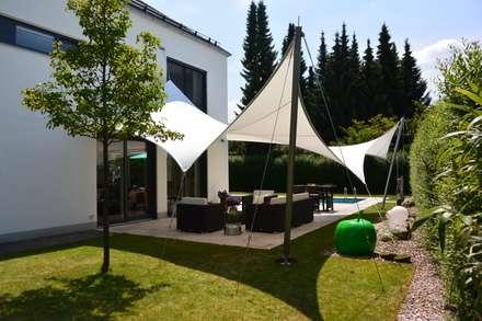 Terrace by aeronautec GmbH