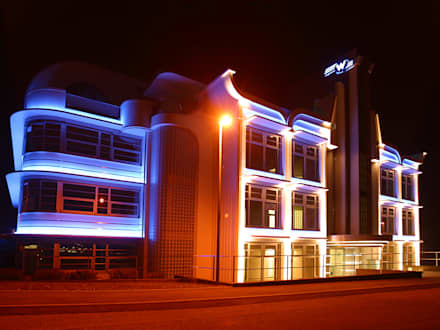 Lehmann Art Deco Architekt의  회사