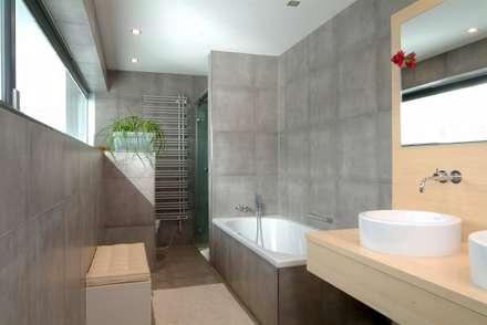 Moderne badezimmer  Moderne Badezimmer Ideen & Bilder | homify