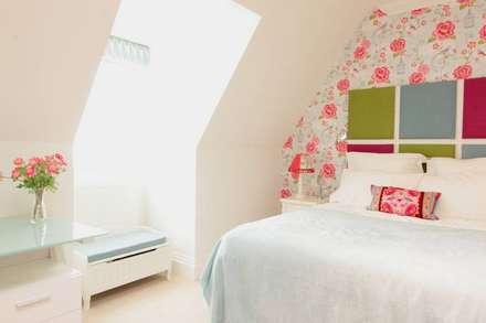 Richmond : mediterranean Bedroom by kt-id