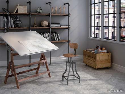 مكتب عمل أو دراسة تنفيذ Equipe Ceramicas