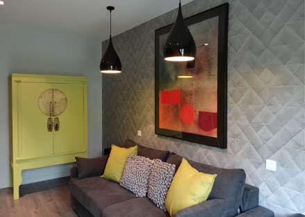 style asiatique id es inspiration pour espaces homify. Black Bedroom Furniture Sets. Home Design Ideas