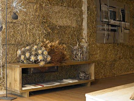 country Living room by Svetlana Kuliskova