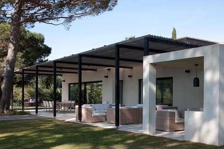 Teras by Vincent Coste Architecte