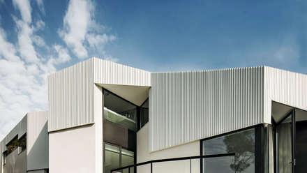 mediterranean Houses by MIRAG Arquitectura i Gestió