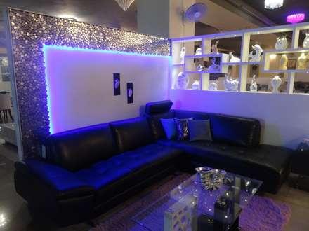 Show Room. :   by Interio Grafiek