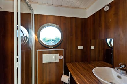 Vagabund:  Yachten & Jets von Nautilus Hausboote GmbH