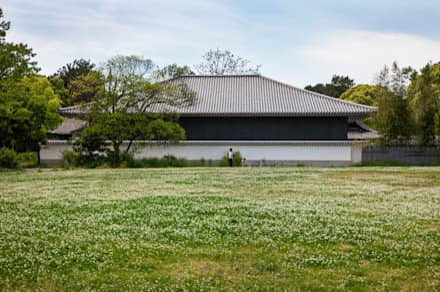Musei in stile  di 株式会社古田建築設計事務所