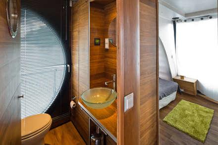 Nautilus:  Yachten & Jets von Nautilus Hausboote GmbH