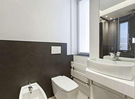 bagno moderno: idee & ispirazioni | homify - Bagni Moderni Bordeaux