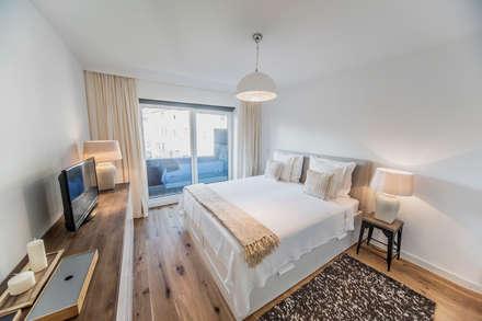 schlafzimmer einrichtung, inspiration und bilder | homify, Wohnideen design
