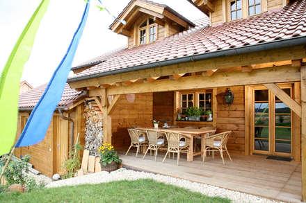Wohnideen, Einrichtungsideen, Architektur Und Dekoration | Homify Terrasse Gestalten 10 Einrichtungsideen Fur Veranda Und Wintergarten