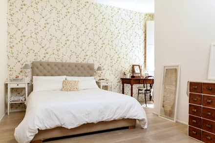 Camera da letto in stile classico: Idee | homify
