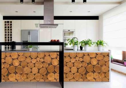 Paredes y pisos ideas im genes y decoraci n homify for Paredes de madera para jardin