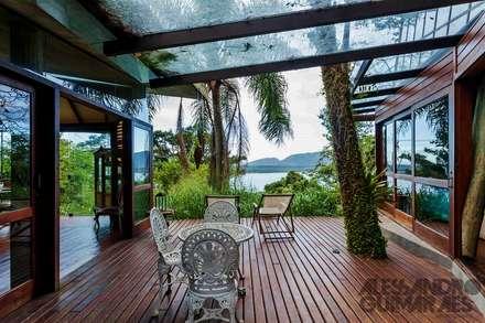 Terrace by Ferraro Habitat
