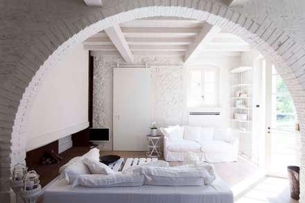 Kamar Tidur by Architetto Silvia Giacobazzi