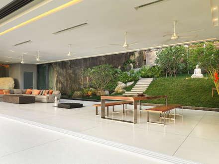 Original Vision: modern Dining room by Original Vision